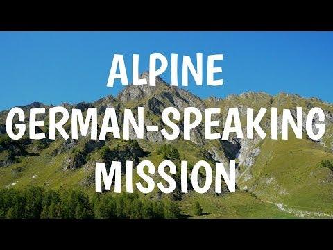 Alpine German Speaking Mission