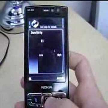 rotateme nokia n95 8gb