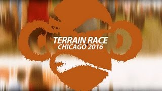 Terrain Racing 5K Chicago 2016 (My Experience)