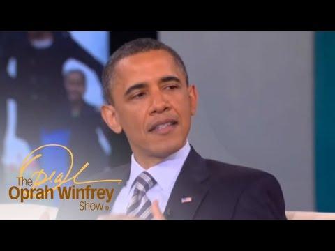 President Barack Obama's Legacy | The Oprah Winfrey Show | Oprah Winfrey Network