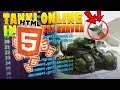 New version of Tanki Online in HTML 5 on Test Server !!!
