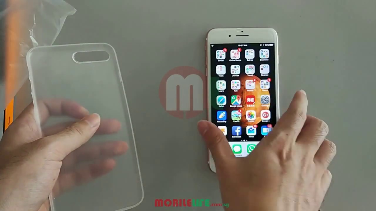 iphone 7 case airskin