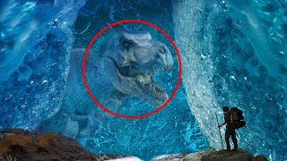9 Most Amazing Discoveries Made Frozen In Ice!