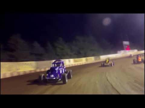 MSC Feature Angell Park Speedway Crash 09 03 17