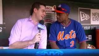 Mets Pre Game Live: Curtis Granderson