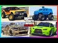 The MOST Popular Things In GTA Online That Players Don't Like & Never Use!