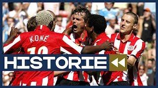 HISTORIE | AZ verspeelt titel in knotsgekke laatste speelronde