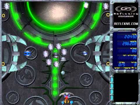 PC Longplay [296] Ricochet: Lost Worlds
