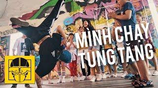 Mình Chạy Tung Tăng (Let Me Jump) MV Official (Touliver Mix) – Thiên Khôi – Friends – 1F2N thumbnail