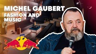 Michel Gaubert (RBMA Paris 2015 Lecture)