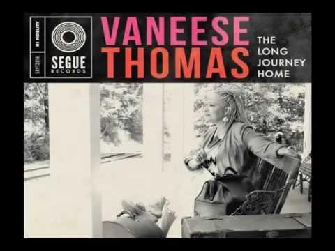Vaneese Thomas Sweet Talk Me