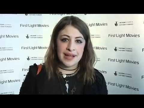 Georgia Groome's idea of a Good Director