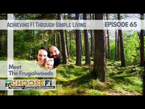 065 | Meet the Frugalwoods | Achieving FI Through Simple Living