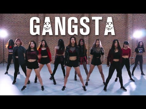Kehlani - Gangsta | iMISS CHOREOGRAPHY @ IMI DANCE STUDIO