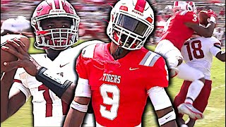 Hard Hitting Matchup !! #9 Lowndes (GA) vs Archer (GA) | Georgia Football is Back! | #UTR Mix