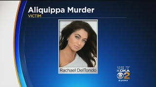 Police Investigating After Woman Shot, Killed In Aliquippa