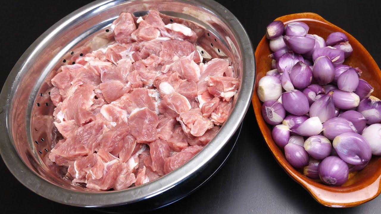 ഒരു തവണയെങ്കിലും ബീഫ് ഇങ്ങനെ ഉണ്ടാക്കി നോക്കൂ😋എന്താ രുചി ! 👌 | Beef Dry Masala