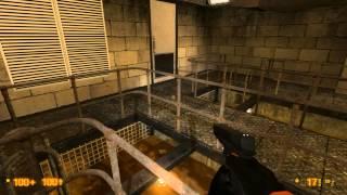 Black Mesa Source - Walkthrough - Residue Processing