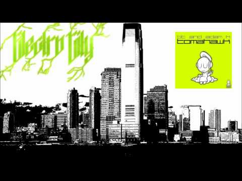 BT & Adam K - Tomahawk (Original Mix)