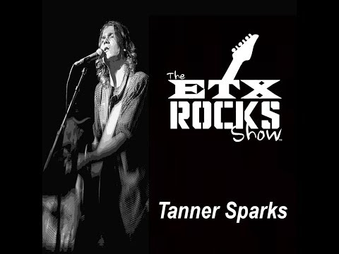Ep. 173: Tanner Sparks - Music For the Soul! (Interview & Live Music)