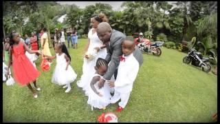 wedding sample michael kabwe