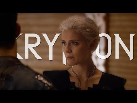 "Reaction | 2 серия 1 сезона ""Криптон/Krypton"""