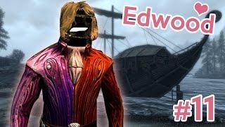 Modded Hardcore Skyrim: Edwood the Overlord [Ep. 11]