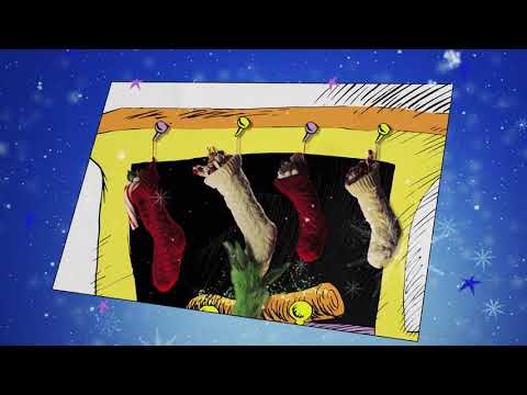 How The Grinch Stole Christmas - The Alexandra Theatre, Birmingham - ATG Tickets