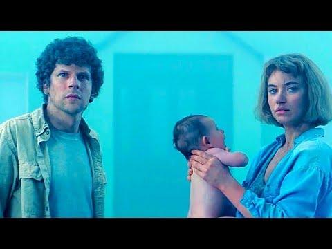 Вивариум — Русский трейлер (2020)
