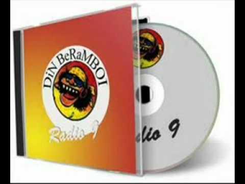 Din Beramboi - Berbalas Pantun Pujaan Sirap Radio 9