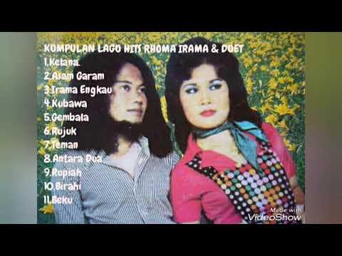 Kumpulan Lagu Dangdut Rhoma Irama Mp3