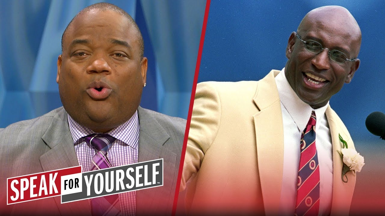 Jason Whitlock on Hall of Famers threatening to boycott | NFL | SPEAK FOR YOURSELF