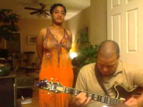 So What - Erika Johnson and Eric Slaughter