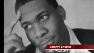 Jeremy Shorter - The Hidden Truth about the so called Negroes and the 12 Tribes
