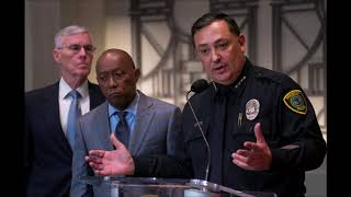 Houston DA's Office Reviewing 1400 Cases In Fallout From Botched Drug Raid