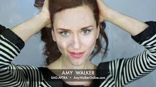 Dramatic Reel | Amy Walker