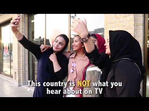 7 Things I LOVE About IRAN - by Drew Binsky