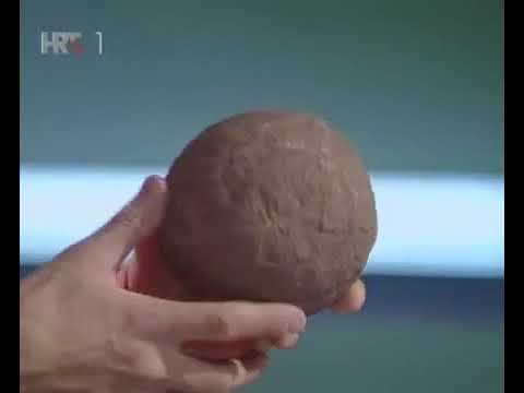 Na Rubu Znanosti   Semir Osmanagic   Kamene kugle 3 06 2013