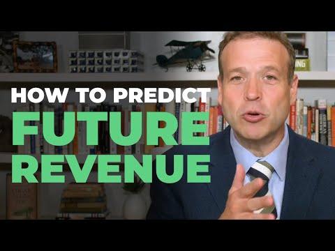 How To Predict Future Revenue