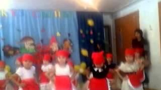Шандалинова жанэль 3 года  осени бал детсад 22(3)