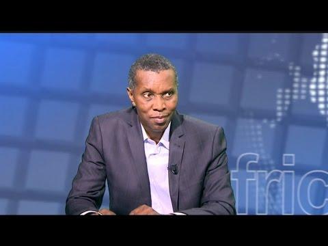 AFRICA NEWS ROOM - Afrique : La mutualisation des armées: état des lieux (2/3)