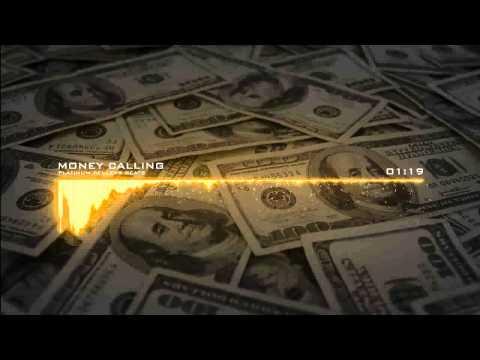 PLATINUM SELLERS BEATS - Money Calling