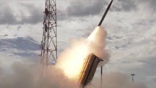 China takes economic revenge over U.S. anti-missile system