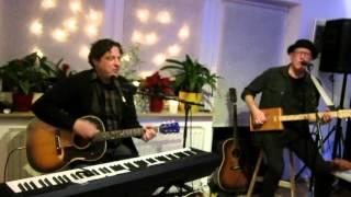Scott Bricklin & Ben Arnold - Black Cat Moan @ Music Highway (Oberriexingen)