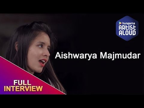 Aishwarya Majmudar Interview With Artist Aloud