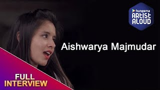New This Week I Aishwarya Majmudar I Interview I Song I ArtistAloud.com