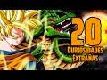 TOP 20: 20 Curiosidades Extrañas De Dragon Ball Z (DBZ)