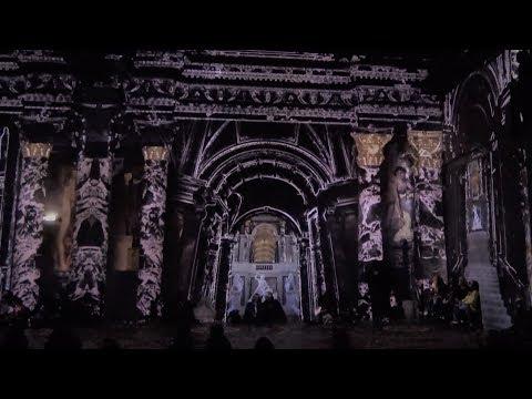 ► GUSTAV KLIMT une immersion dans l'art et la musique (Atelier des Lumières à Paris)
