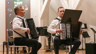Koncert akordeonowy w PSM