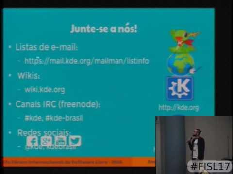 KDE Edu Tecnologias Livres na educação 2
